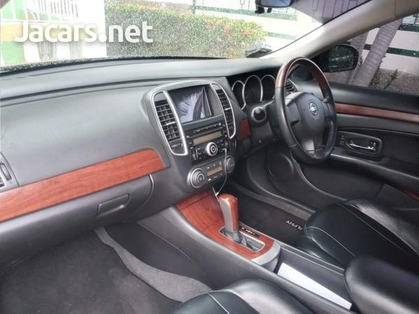 Nissan Sylphy 1,8L 2010-3