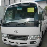 2011 Toyota Coaster Bus