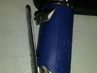 air hand grinder