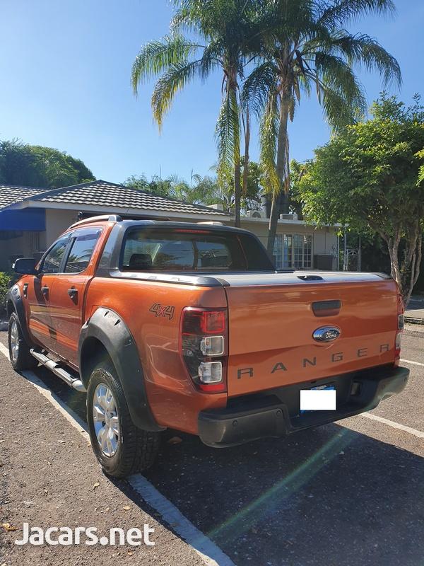 Ford Ranger 3,2L 2014-5