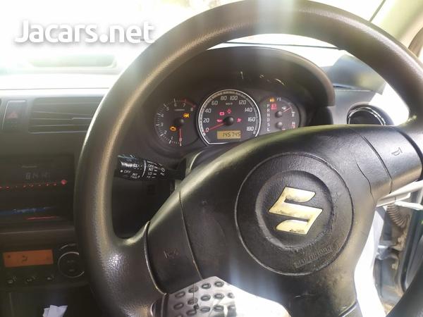 Suzuki Swift 1,5L 2007-1
