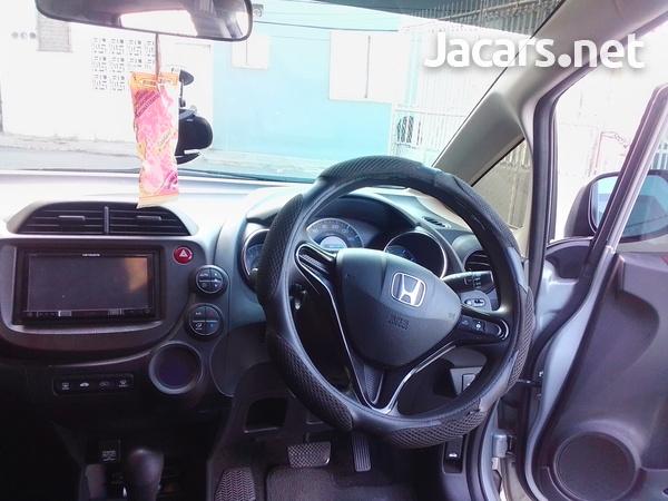 Honda Fit Shuttle 1,5L 2015-7