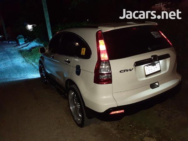 Honda CR-V 1,6L 2007-5