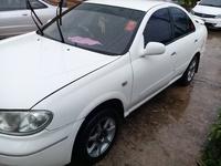 Nissan Bluebird 1,5L 2004