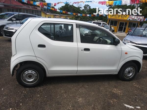 Suzuki Alto 0,7L 2019-5