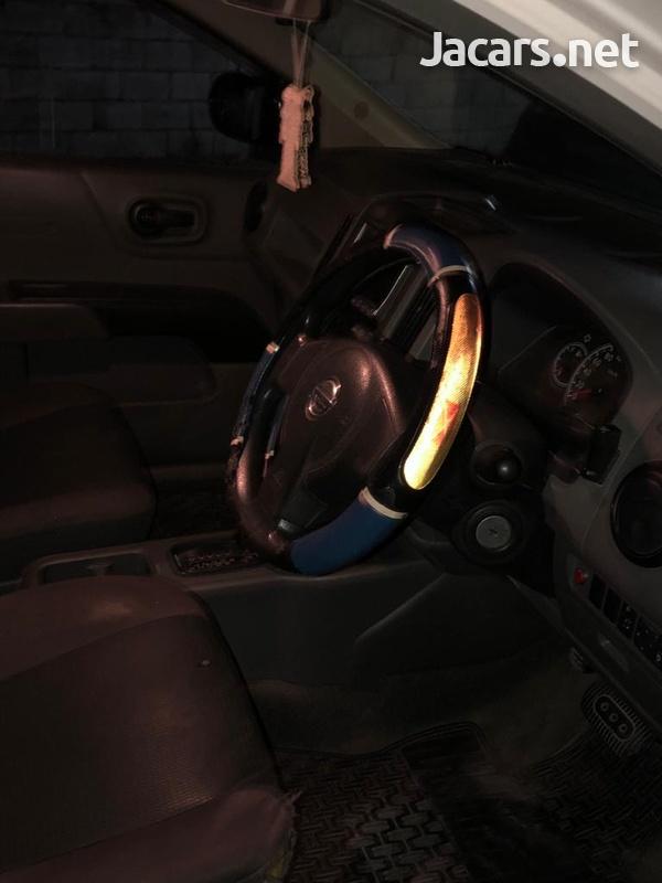 Nissan AD Wagon 1,5L 2010-1