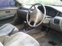 Nissan Sunny 1,5L 1994