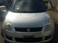 Suzuki Swift 1,4L 2010