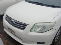 Toyota Axio 1,9L 2010
