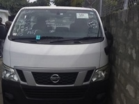 2013 Nissan Caravan NV350
