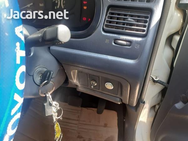 Toyota Lite Ace 2,2L 2000-6