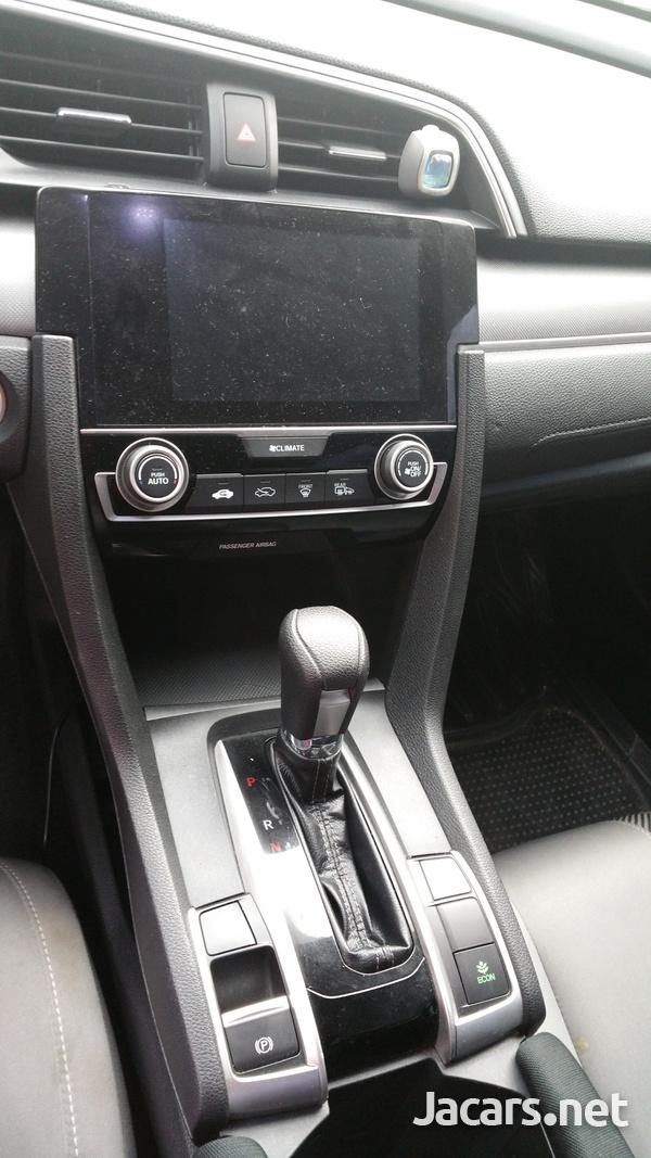 Honda Civic 2,0L 2015-4