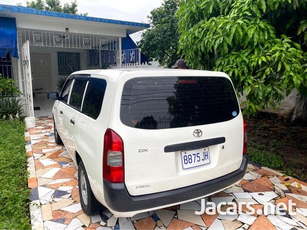 Toyota Probox 1,3L 2014-1