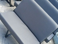 We make and install bus seats