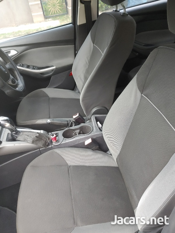 Ford Focus 1,5L 2012-11