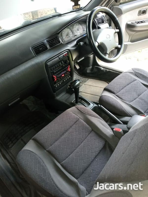 Nissan B14 1,1L 1995-5
