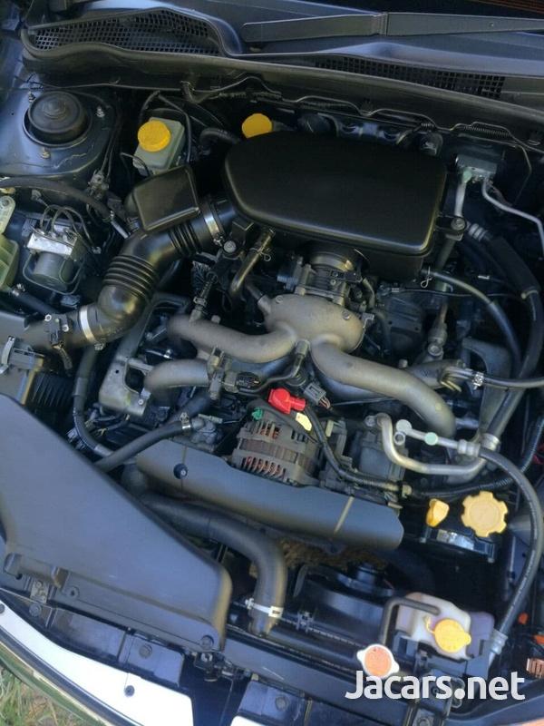 Subaru Impreza 1,6L 2011-6