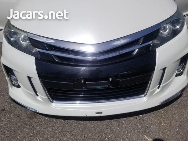 Toyota Estima 2,0L 2013-7