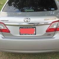 Toyota Premio 2,0L 2013