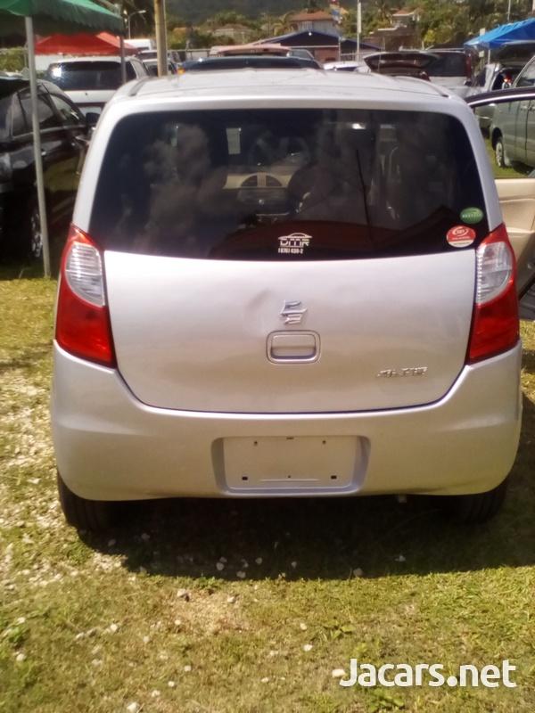 Suzuki Alto 1,0L 2012-1
