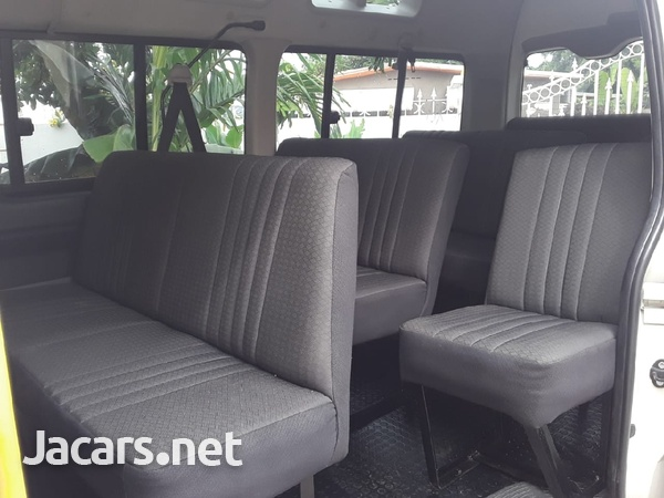 HAVE YOUR BUS FULLY SEATED WITH FOUR ROWS OF SEATS.876 3621268.