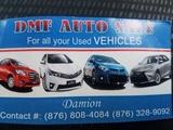 DMF Autosales