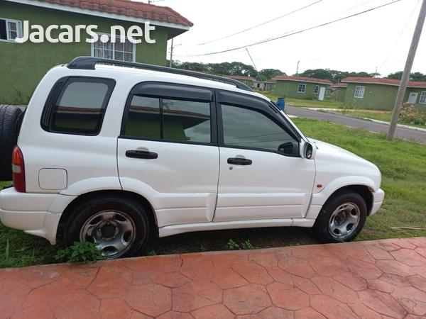 Suzuki Grand Vitara 2,0L 2004-1