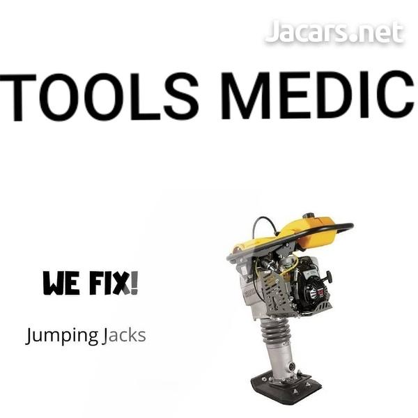 Tools repair and service-2