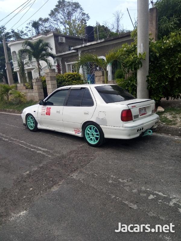 Suzuki Swift 1,6L 1994
