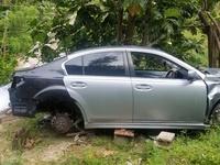Subaru Legacy 2,5L 2011