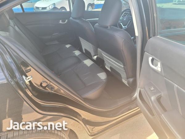 Honda Civic 1,5L 2015-3