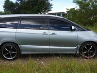 Toyota Estima 2,4L 2007