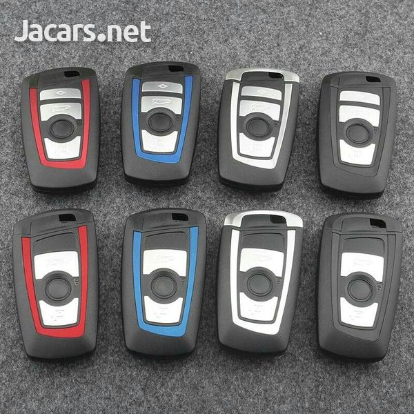 Silicone car key cases-1