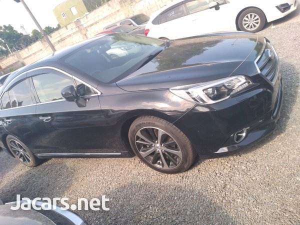 Subaru Legacy 2,0L 2016-2