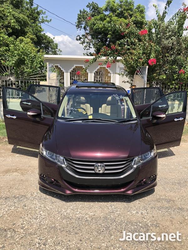 Honda Odyssey 2,4L 2011-1