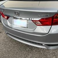 Honda City 1,5L 2018