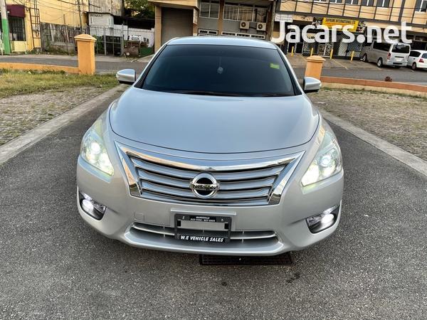 Nissan Teana 2,0L 2014-2