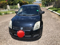 Suzuki Swift 1,8L 2008