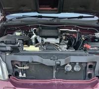Toyota Prado 3,0L 2007