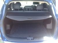 Hyundai Tucson 2,0L 2012
