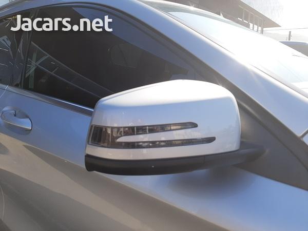 Mercedes-Benz GLA-Class 2,0L 2015-5