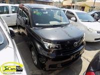 Toyota bB 1,5L 2014