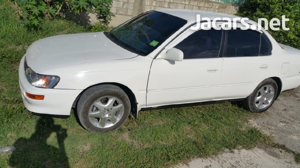 Toyota Corolla 1,5L 1995-1
