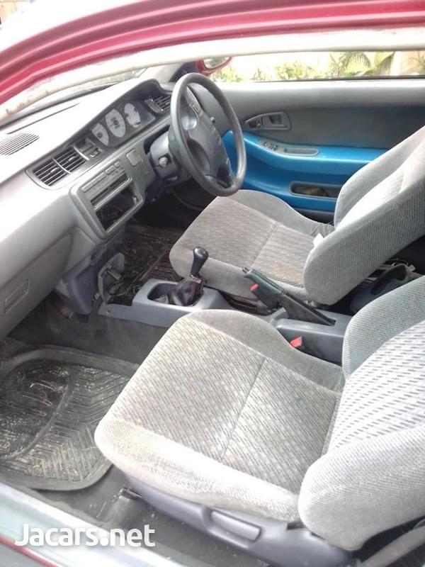 Honda Civic 1,7L 1995-7