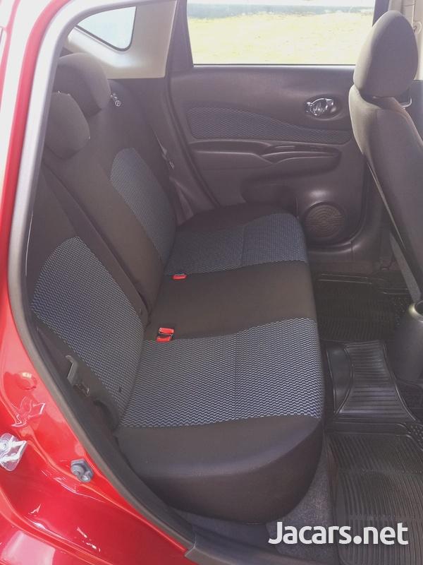 Nissan Note 1,2L 2014-5