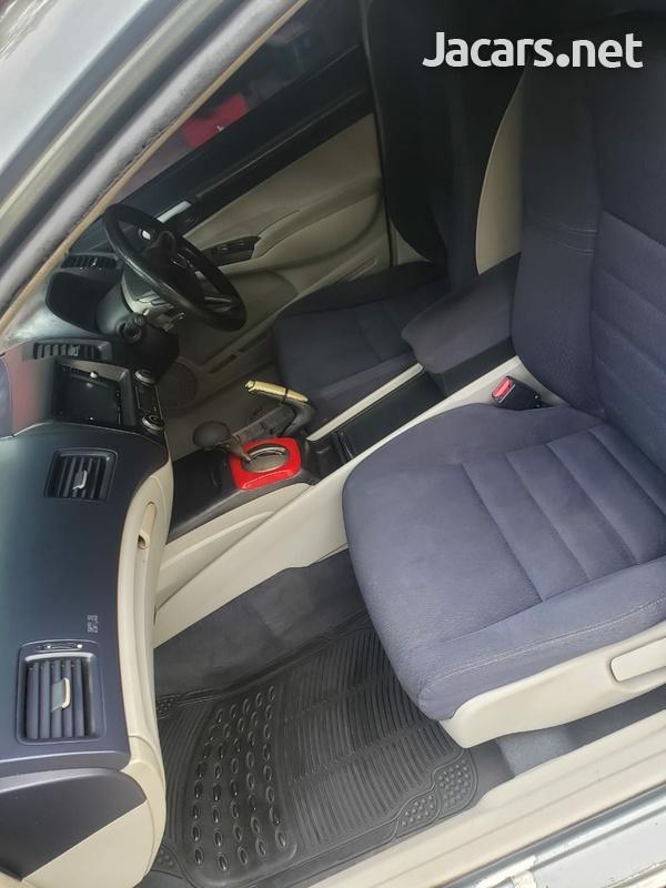 Honda Civic 1,8L 2006-11