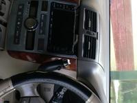 Toyota Ipsum 2,4L 2007