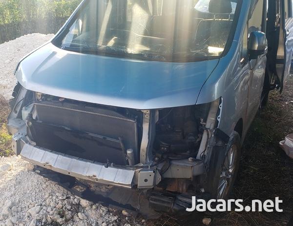 Honda Step wagon 2011 Scrapping-1