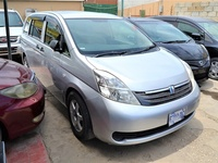 Toyota Isis 1,8L 2006