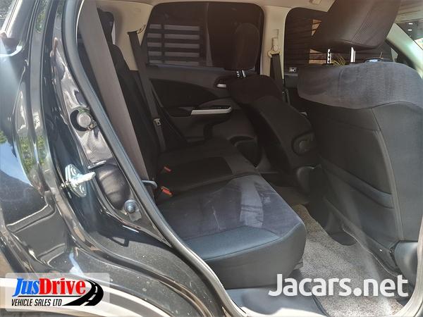Honda CR-V 1,9L 2013-8